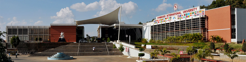 Symbiosis International Deemed University