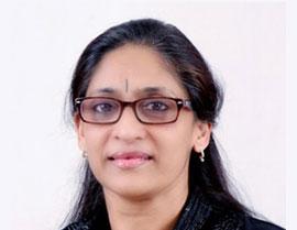 Jayalakshmi Namasivayam