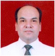 Dr. Parag Padmakar Rishipathak