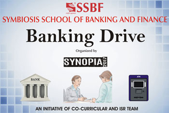 Banking Drive to open bank accounts for the people working as watchmen, housekeeping staff and guards of SIU