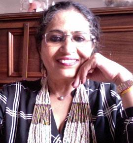 Dr. Anjali K Sharma