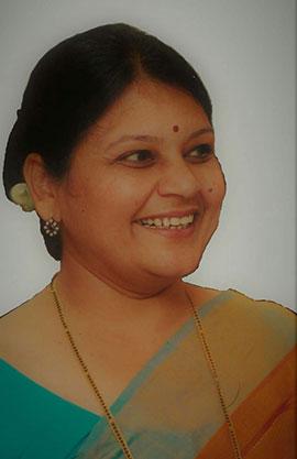 Dr. Nandini Kulkarni
