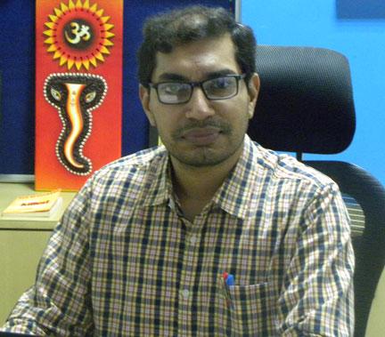 Dr. Jatinder Kumar R. Saini,