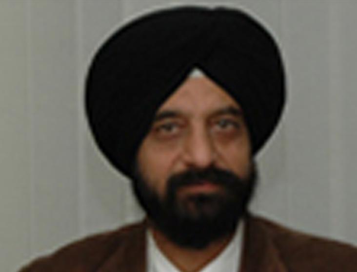 Dr. T. P. Singh