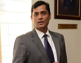 T.P. Singh