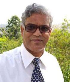 Dr. Rajendra Awate