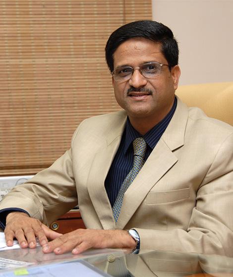 Dr. Rajiv Yeravdekar