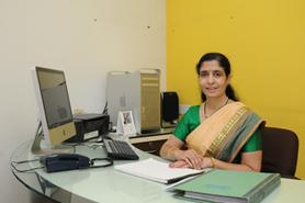 Dr. Sharvari Shukla