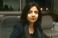 Shivali Lawale