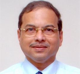 Shirish Sahasrabudhe