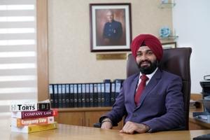 Dr. Sukhvinder Singh Dari