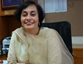 Asmita Chitnis