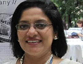 Pratima Sheorey