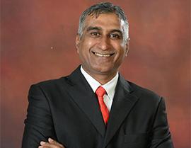Brig Dr. Rajiv Divekar