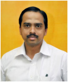 Prof. Abhijit Chirputkar
