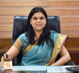 Anubha Vashisht
