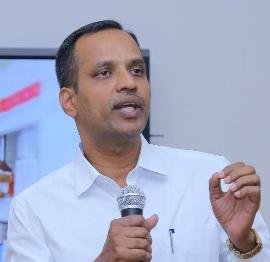 Dr. K.P. Venugopala Rao