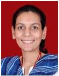 Dr. Madhvi Sethi