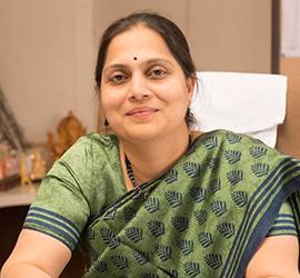Manisha Ketkar