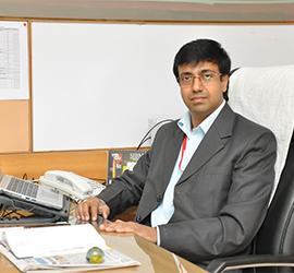 Rajesh Panda