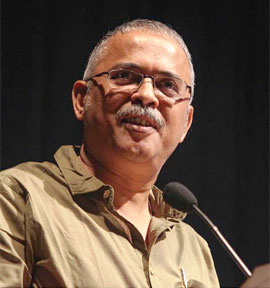 Dr. Sreeram Gopalkrishnan