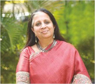 Jyoti Chandiramani