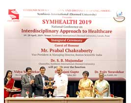 Symhealth 2019 - National Conference on Interdisciplinary Approach to Healthcare